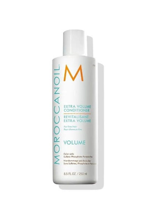 Moroccanoil Extra Volume Conditioner, 8.5oz