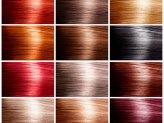 Do You Know the Difference Between Semi-, Demi-, and Permanent Hair-color?