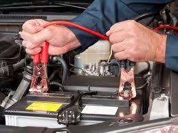 Nossos Serviços Qualificados em Baterias Automotivas!
