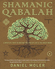 Shamanic Qabalah: Daniel's nonfiction epic treatise on the Great Work, from Llewellyn Worldwide publishing.