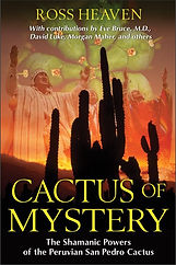 "Cactus of Mystery: Contains a chapte by Daniel Moler: ""The Universal Heart"""