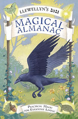 "Lllewellyn 2021 Magical Almanac: Contains a chapter by Daniel Moler: ""Limpias"""
