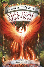 "Llewellyn 2020 Magical Almanac: Contains a chapter by Daniel Moler: ""The Shamanic Mesa"""