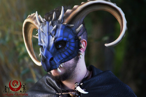 Dragon cobalt