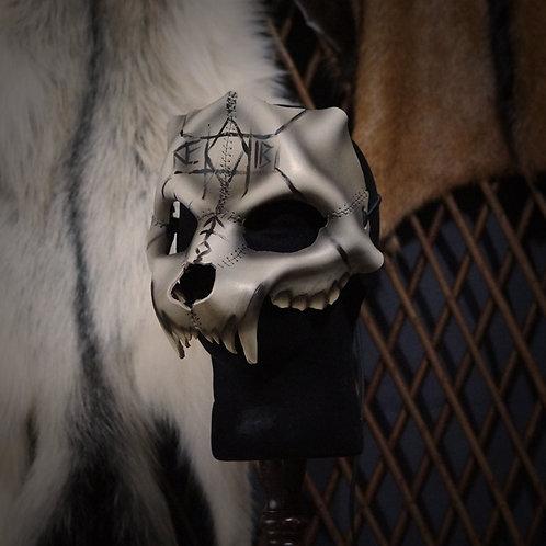 =Crâne d'ours, talisman runique=