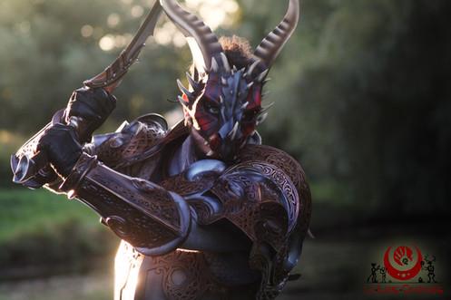 Dragon occidental