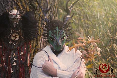 Dragon sylvestre