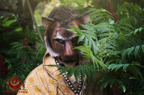 Tigre bengal