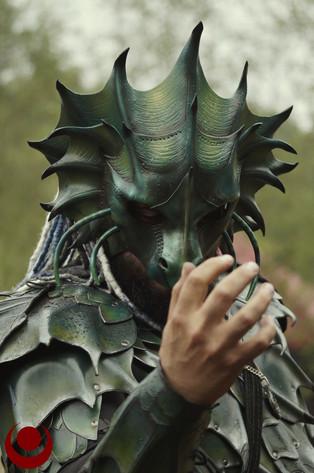 Variante dragon d'eau