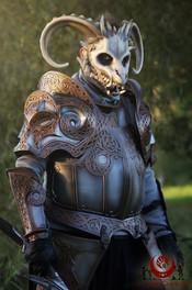 Crâne de dragon