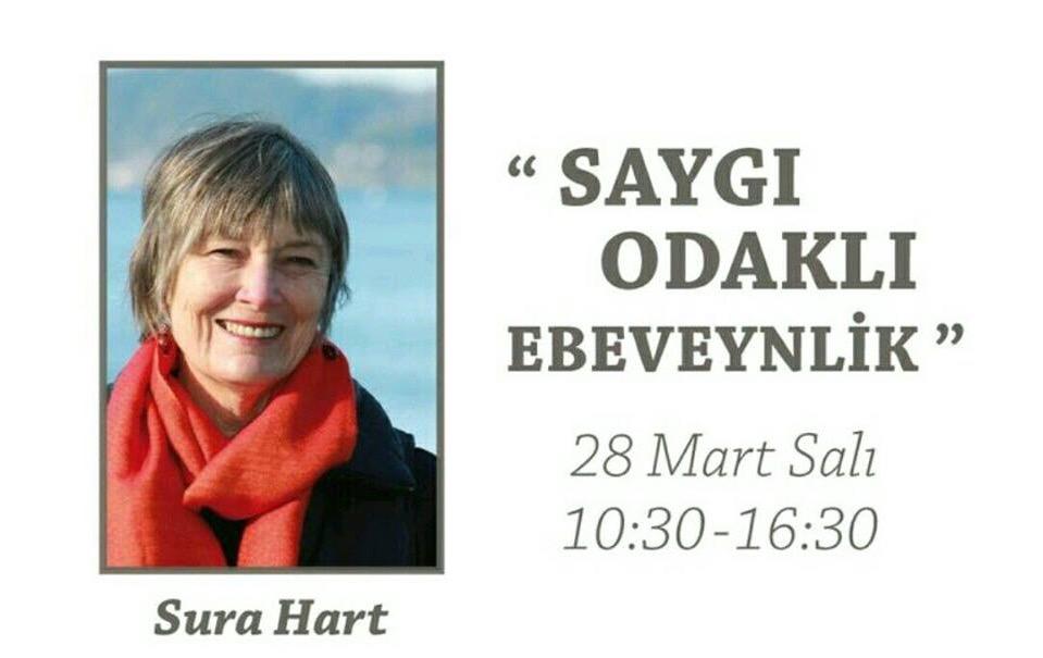 Sura Hart Türkiye'de