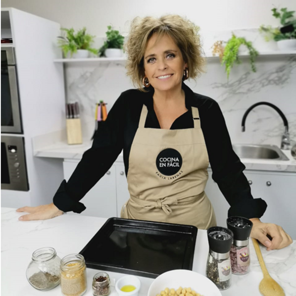 Cocina Consciente y saludable