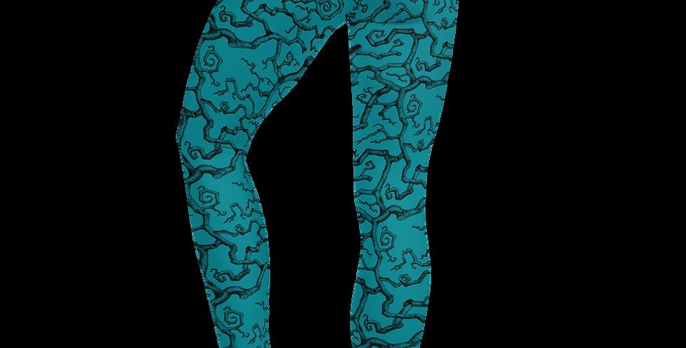 #23 Snarly leggings