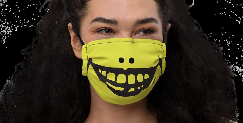 #57 – Premium face mask