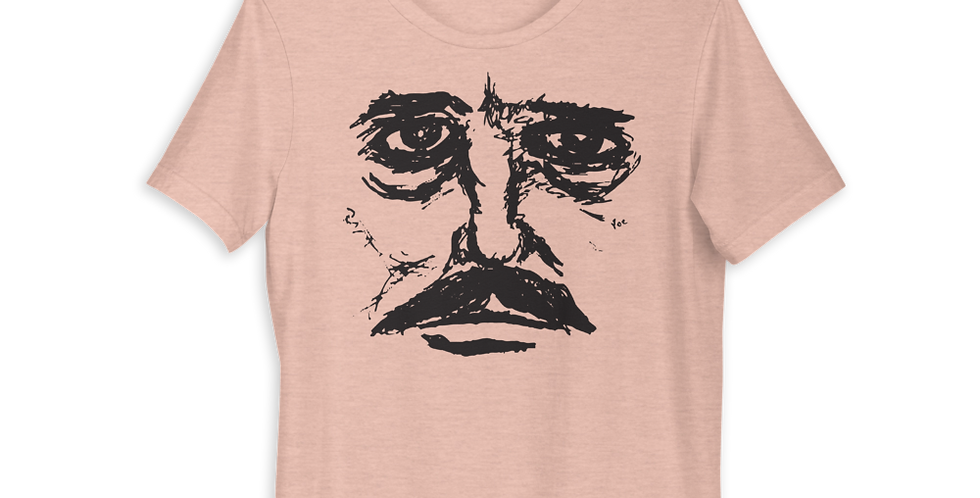#15 Poe – T-Shirt