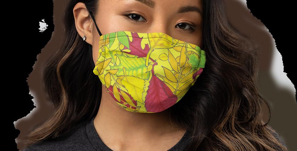 #60 – Premium face mask