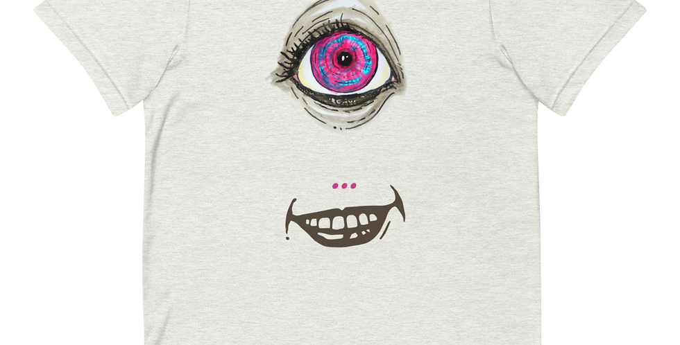 #54 Eyescream – Unisex T-Shirt
