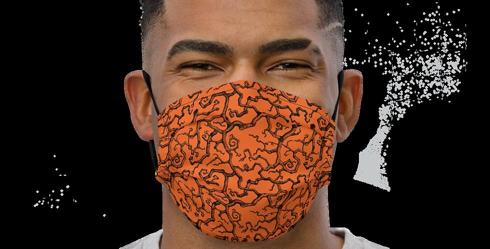 #59 – Premium face mask