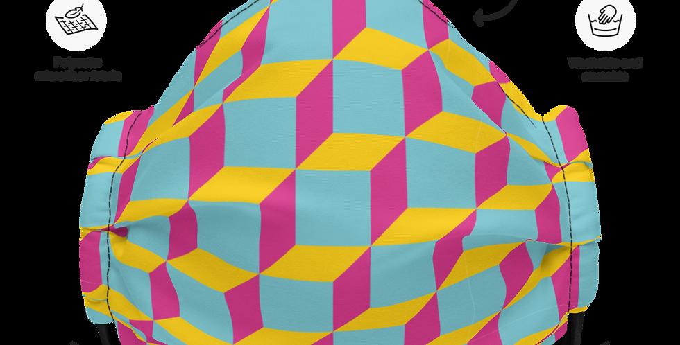 #68 – Premium face mask