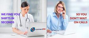 per diem nursing nursing placement agency boston and baltimore