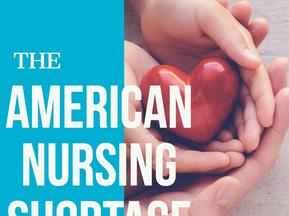 The American Nursing Shortage: Using Startup Tech to Increase Efficiency