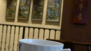 コーヒーカップが揃ってきました