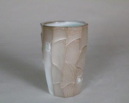 Carved Tumbler #1