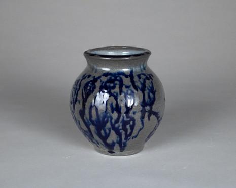 Floral Vase (detail)