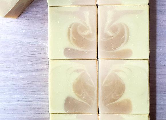 Lemon Poundcake Artisan Soap
