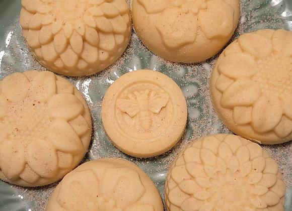 Himalayan Pink Salt Artisan Soap PRE-ORDER