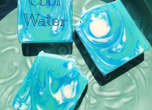 Cool Water Artisan Soap