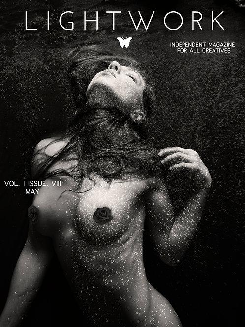 VOL.1 ISSUE.8 (PRINT+DIGITAL) VERSION 2