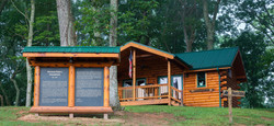 Cabin_a_Majors Estate