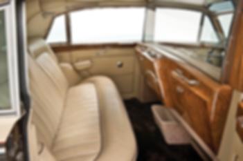 Rolls Royce Silver Cloud II | Majors Motors