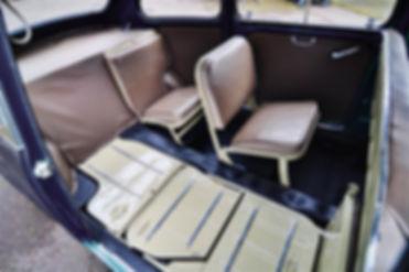 Fiat 600 Multipla | Majors Motors