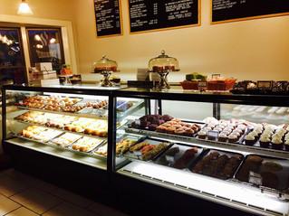 Say Hello to Trailhead Café & Bakery!