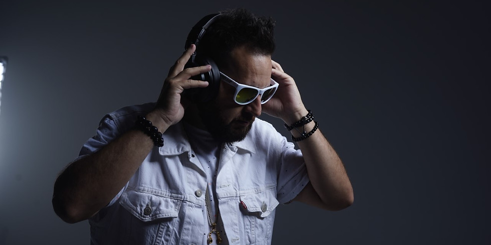 DJ Vstylez - Rooftop