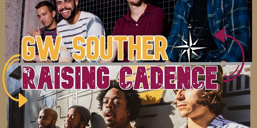 GW SOUTHER & RAISING CADENCE