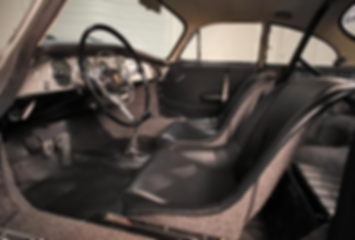 Porshe 356 C Cabriolet | Majors Motors