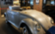 Volkswagon Beetle Bug | Majors Motors