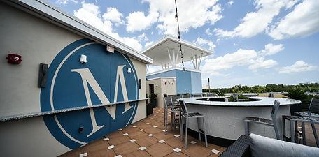 M Lounge SKY Bar