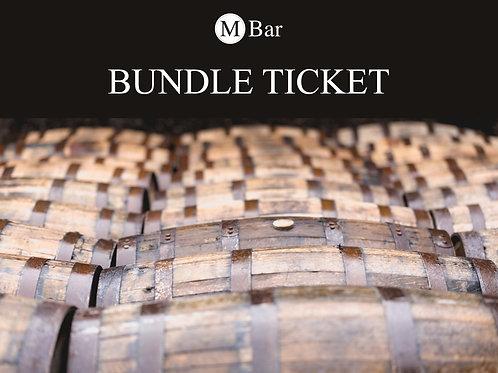 Bundle Ticket - November 1st & November 2nd