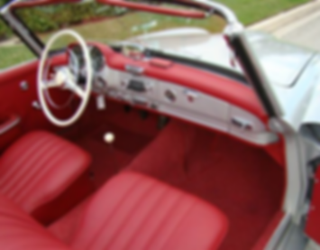 Mercedes-Benz 190 SL Convertible | Majors Motors