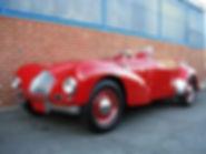 Allard K2 Roadster | Majors Motors
