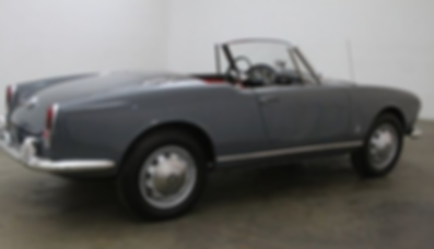Alfa Romeo Guilia Spider | Majors Motors