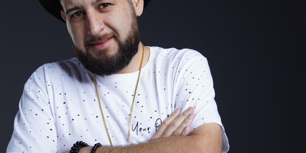 DJ Vstylez