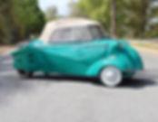Messerschmitt KR200 | Majors Motors