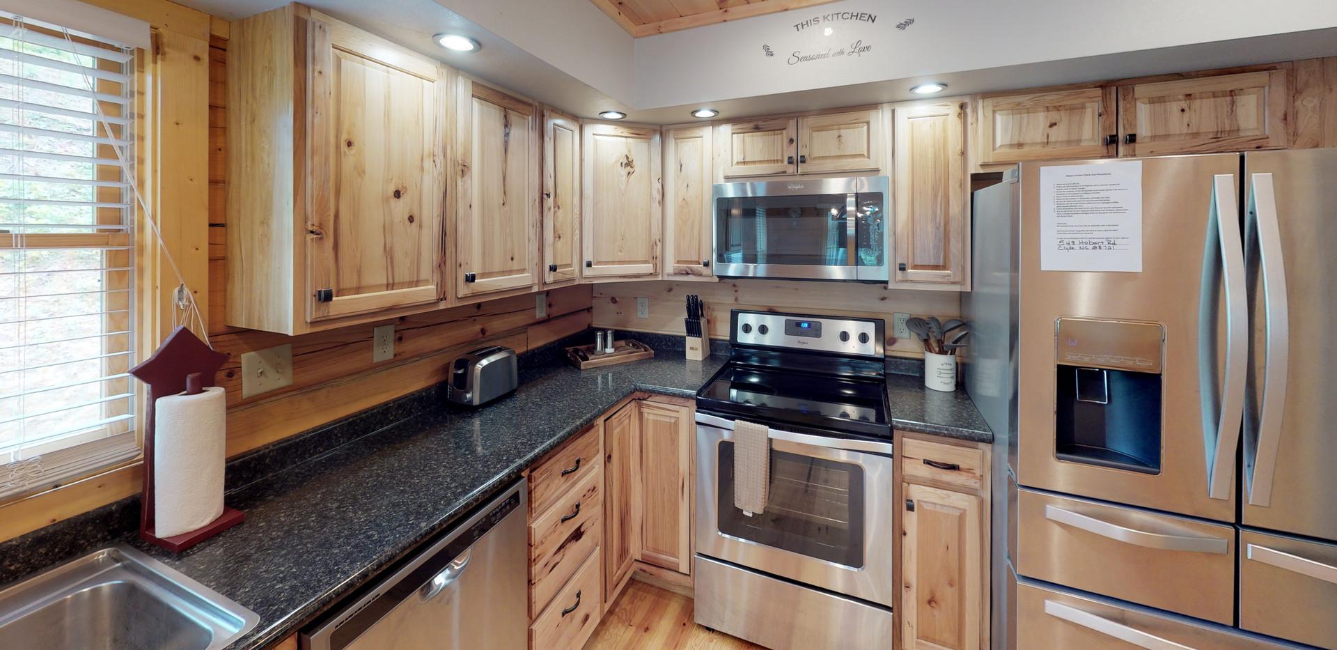 Valley-Cabin-Kitchen