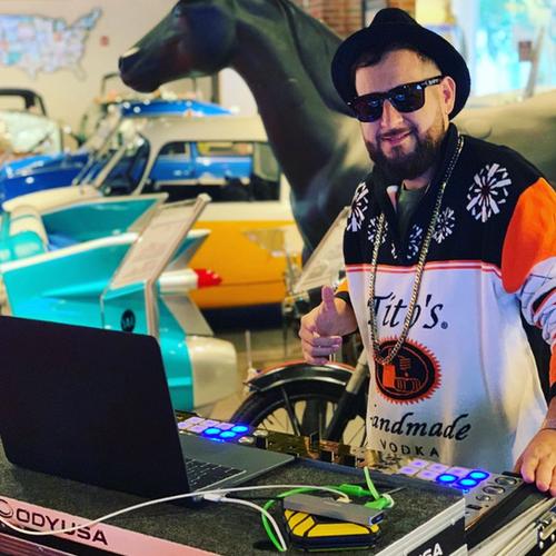 DJ V-Stylez