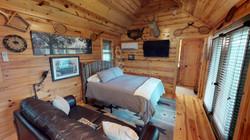 Tennis-Cabin